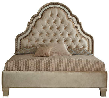 Hooker Furniture Melinda King Bed