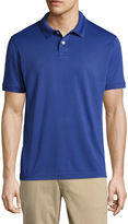Arizona Short Sleeve Knit Polo Shirt