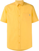 Carhartt shortsleeved shirt - men - Cotton - S