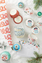 Quill & Fox Joyful Cupcakes Baking Set