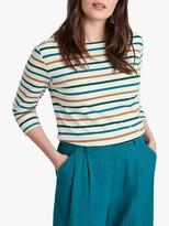 Seasalt Sailor Stripe Cotton Top