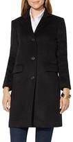 Lauren Ralph Lauren Flap Pocket Reefer Coat