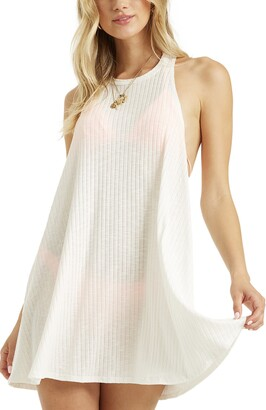 Billabong Sandy Sea Cover-Up Tank Dress