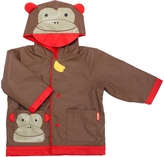 Skip Hop Monkey Zoo Raincoat - Toddler & Boys