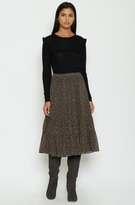 Joie Cyprine Silk Skirt