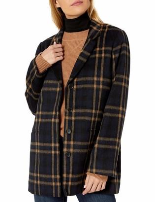 Velvet by Graham & Spencer Women's Jasmann Wool Coat