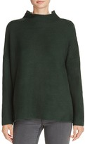 Knot Sisters Scotland Mock Neck Sweater