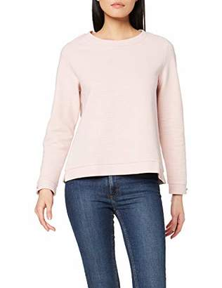 S'Oliver Women's 05.912.31.6933 Long Sleeve Top,18 (Size: )