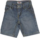 Levi's Holster Shorts (Toddler/Kid) - Scout-2T