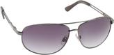 UNIONBAY Men's U928 Aviator Sunglasses