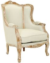 Safavieh Couture Fallon Wing Chair