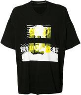 Niløs graphic T-shirt
