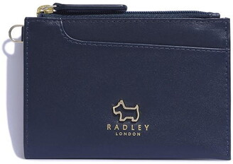Radley Pockets small coin purse