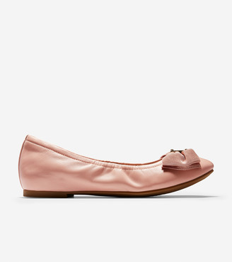 Cole Haan Tali Soft Bow Ballet