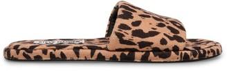Steve Madden Idolize Leopard