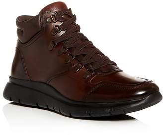 Kenneth Cole Men's Trent Flex Leather Boots