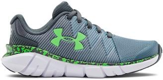 Under Armour Boys' Pre-School UA X Level Scramjet 2 Running Shoes