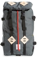Topo Designs Men's 'Klettersack' Backpack - Grey