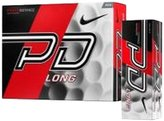 Caddyshack Golf Nike Power Distance Long Golf Ball: 12-Ball Pack