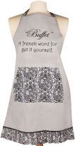 JCPenney Women's Buffet Apron