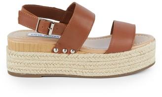 Steve Madden Fifer Slingback Platform Sandals