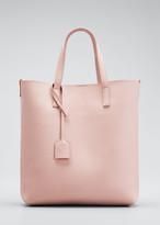 Saint Laurent North-South Shopping Tote Bag