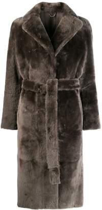 Desa 1972 belted trench coat