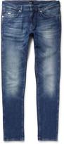 Hugo Boss - Delaware Slim-fit Stretch-denim Jeans