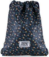G.V.G.V. Liberty floral print backpack - women - Cotton/Polyester - One Size