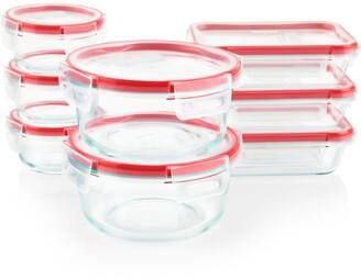 Pyrex FreshLock 16-pc. Food Storage Set