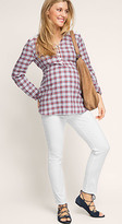 Esprit OUTLET maternity straight fit jean with over-bump waistband