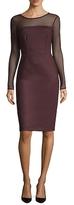 Max Mara Omelia Wool Dress
