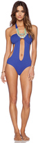 OndadeMar Bahia Colors Swimsuit