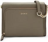 DKNY Bryant Park leather cross-body bag