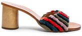 Rachel Comey Wit Heels in Stripes,Black.