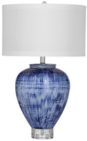 Bassett Mirror Reena Ceramic Table Lamp