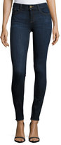 DL1961 Florence Insta-Sculpt Skinny Cropped Jeans, Pulse
