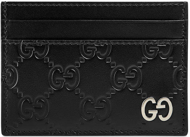 e798879f017b2f Gucci Mens Card Case - ShopStyle