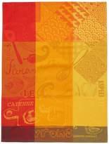 Garnier Thiebaut Garnier-Thiebaut Espelette Kitchen Towel (Set of 4)