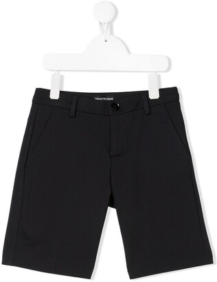 Emporio Armani Kids Casual Shorts
