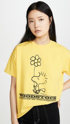 Marc Jacobs x Peanuts Woodstock T-Shirt