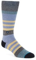 Stance Men's Indicator Crew Socks