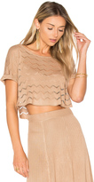 House Of Harlow x REVOLVE Shay Top
