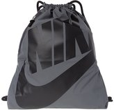 Nike Sportswear Heritage Rucksack Dark Grey/black