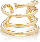 Jennifer Fisher Women's Pipe Pinky Ring