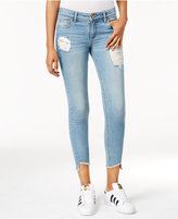 KUT from the Kloth Connie Ripped Elevated Wash Skinny Jeans