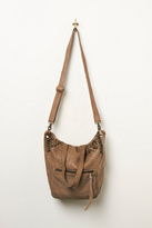 Free People Darcey Leather Tote