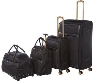 Biba Opulence 2W Trolley Bag