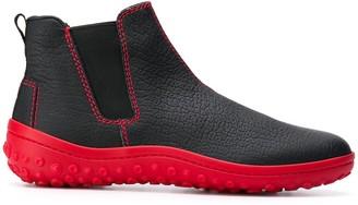Car Shoe Ankle Boots