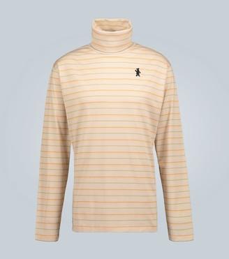 Marni Long-sleeved striped T-shirt